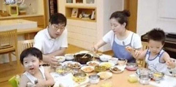이영애 남편 정호영 (사진-온라인 커뮤니티)
