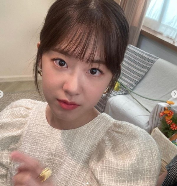 박혜수 학폭 논란에 반박