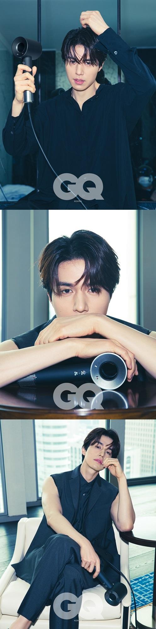 사진출처: GQ KOREA