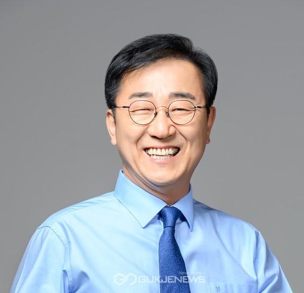 더불어민주당 김윤덕 국회의원(전주시 갑)