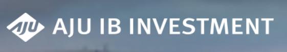 [특징주]아주IB투자 주가, 크래프톤 IPO 준비 소식에 상승세