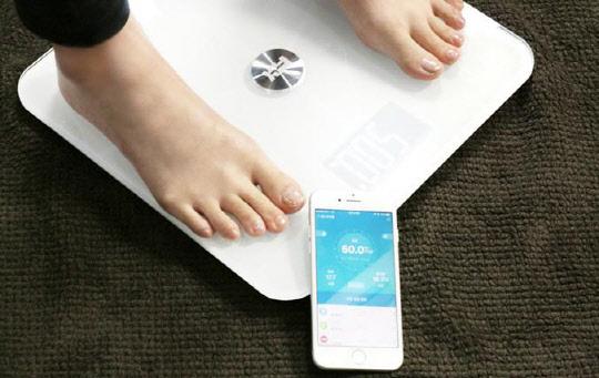 앱스토리몰 픽스인바디 체중계, 캐시워크 돈버는퀴즈 정답은?