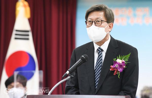 제38대 박형준 부산시장/제공=부산시