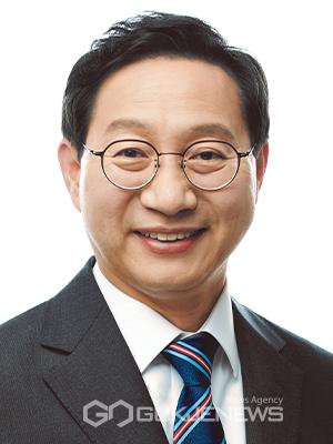 국회 복건복지위원회 간사 김성주 국회의원(더불어민주당, 전주시병)