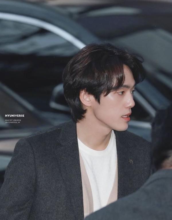 김정현 인스타그램 캡쳐