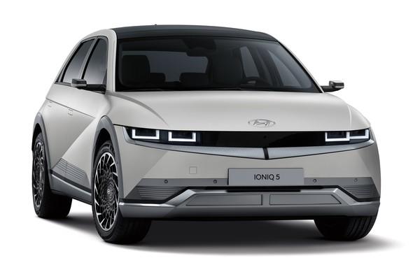 '아이오닉5' 출시...2021 전기차 보조금 규모는?