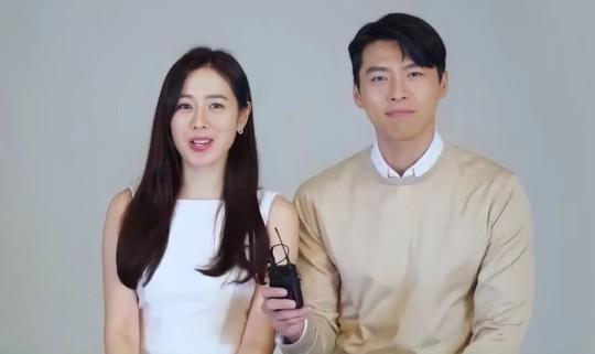 현빈 손예진 광고 동반 출연 '필리핀 최대 통신사' 작품(사진=유튜브 캡처)