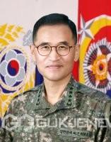남영신 육군참모총장.