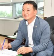 (완주군의회) 김재천 의장