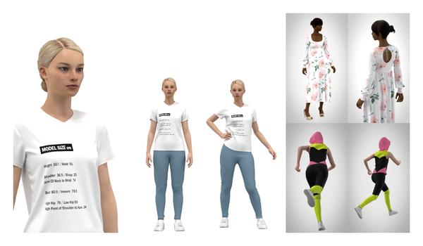 '오슬'에서 제공하는 3D 시뮬레이션 시안 예시