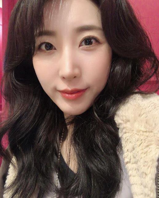 박인영 결혼발표, 이특 누나로 유명세(사진= SNS 캡쳐)