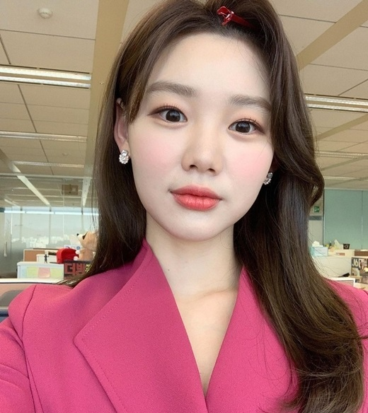김수민 아나운서, 펜트하우스 시즌2 스포일러 논란