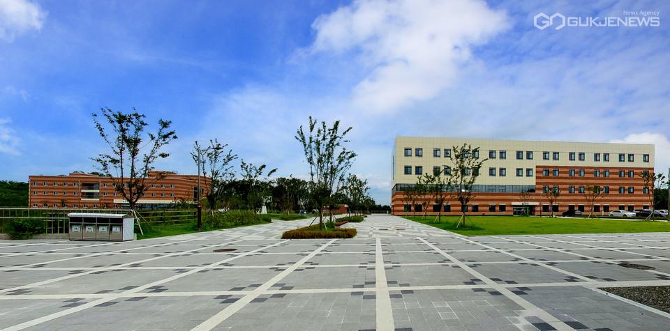 한국폴리텍대학 영천 로봇캠퍼스
