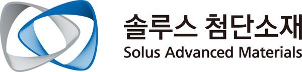 [특징주]솔루스첨단소재·솔루스첨단소재2우B 주가 강세