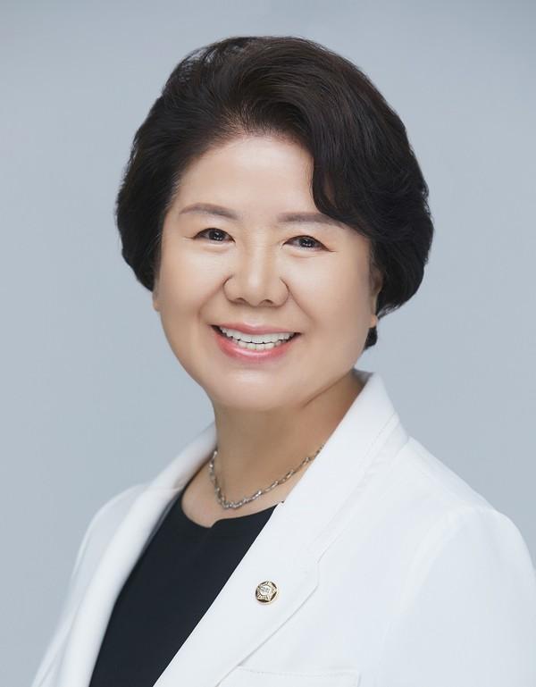 서정숙 국회의원(국제뉴스DB)