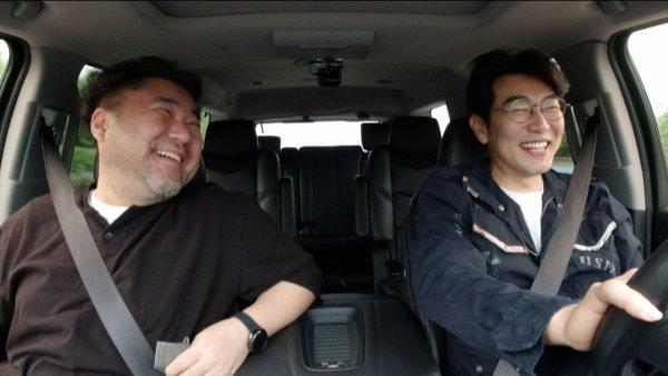'해방타운' 이종혁·고창석 나이, 여수 먹방 여행(사진=JTBC)