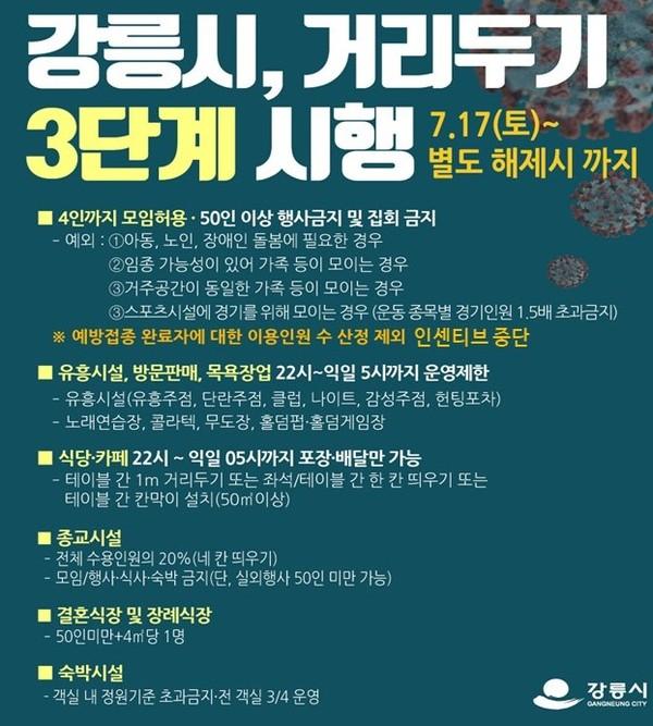 강릉시 제공