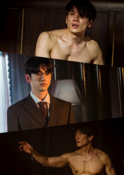 악마판사(출처=tvN 제공)