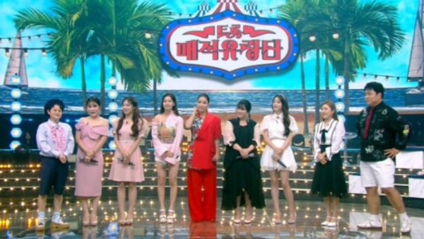 트롯매직유랑단(출처=KBS2 제공)