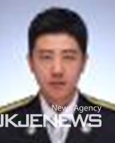 김경운 소방교.(제공=괴산소방서)