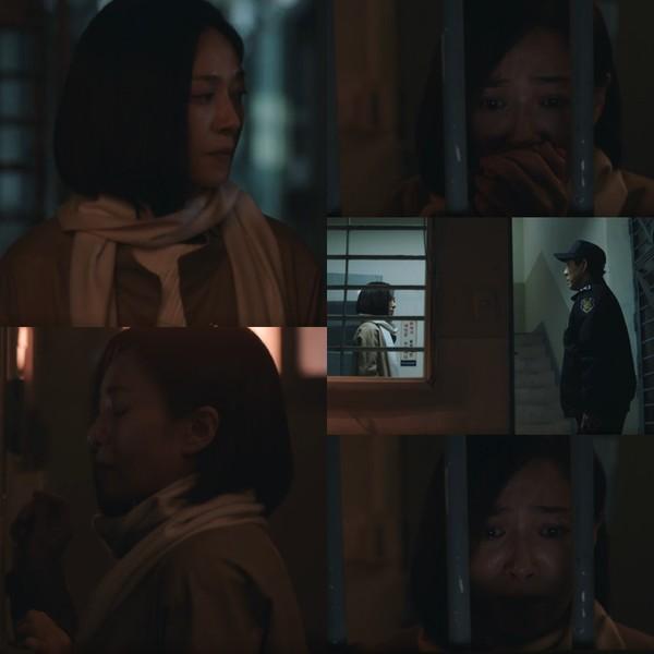 장영남 '악마판사' 차경희, 빈틈없는 연기 내공 폭발(사진=tvN)