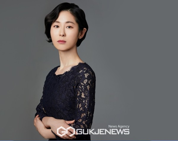 강말금 배우(사진=스타빌리지엔터테인먼트)