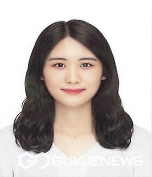 조민정 씨.(제공=충북대학교)