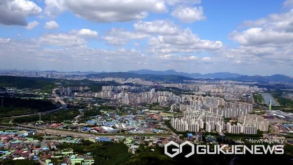 하남시, 2022년 공동주택 지원사업 '쾌적한 주거환경 조성'(사진=하남시)
