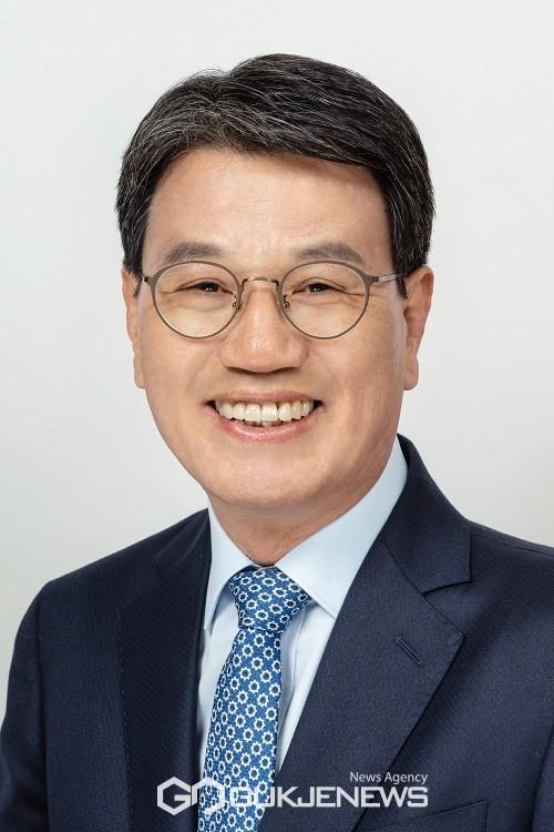 김돈곤 충남 청양군수