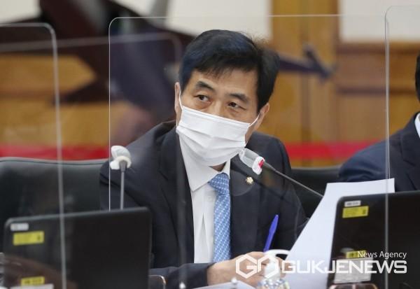 김민기 의원