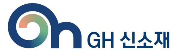 GH신소재(출처=GH신소재 로고)