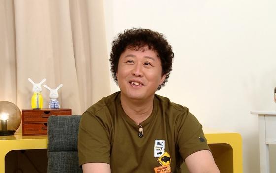 '옥탑방의 문제아들' 정준하, 무한도전 정형돈과 뭉쳤다(사진=KBS2)