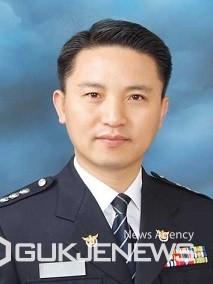 제60대 이동환 제천경찰서장(사진=제천경찰서)