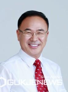 조동식 서산시의회 의원