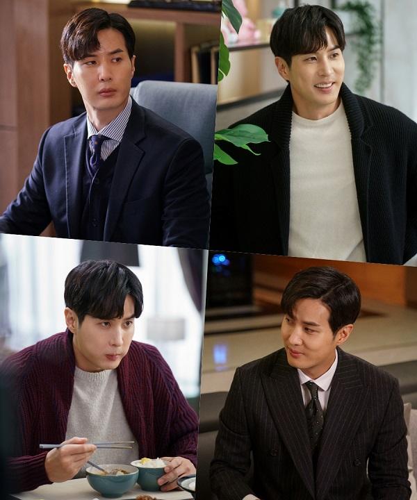 사진 제공 : 드라마하우스스튜디오, JTBC스튜디오