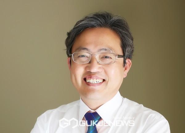 송기헌 의원. 사진=국제뉴스DB