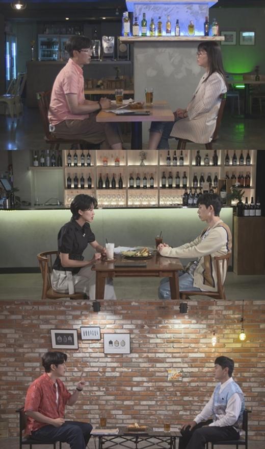 故 최종길 교수 의문사 다루는 '꼬꼬무2'...김은희 작가·장항준 감독 출연(사진=SBS)