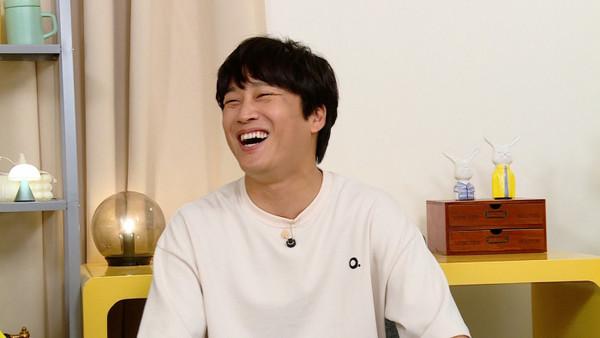 유재석 아들 초등학교, 화제가 되는 이유 차태현(사진=KBS2)