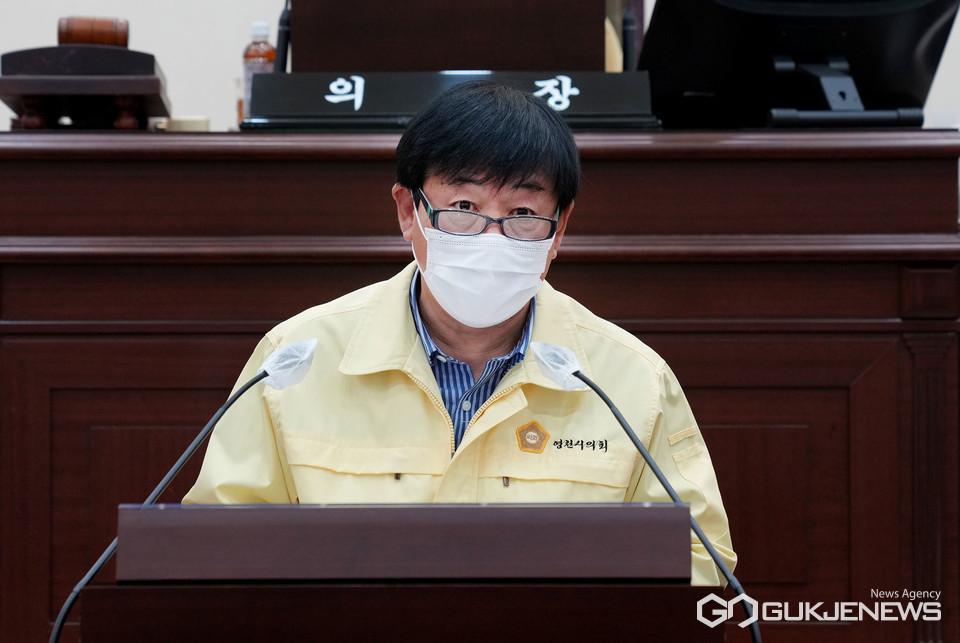 박종운 예결위원장, 반드시 필요한 사업인지 면밀히 검토했다