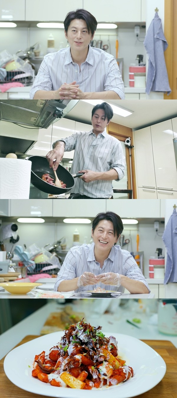 '편스토랑' (사진-KBS 제공)