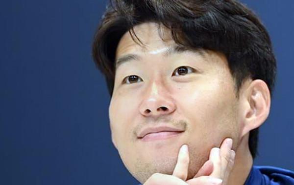 손흥민 (출처=토트넘SNS)