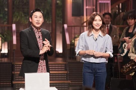 이병헌 이어 하지원 'SNL코리아' 황진이 재조명(사진=방송예고)