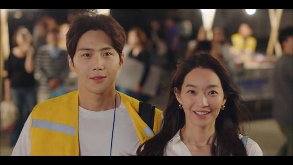 신민아X김선호 '갯마을 차차차 촬영지·촬영 장소 화제...시청률·인물관계도 관심(사진=tvN)