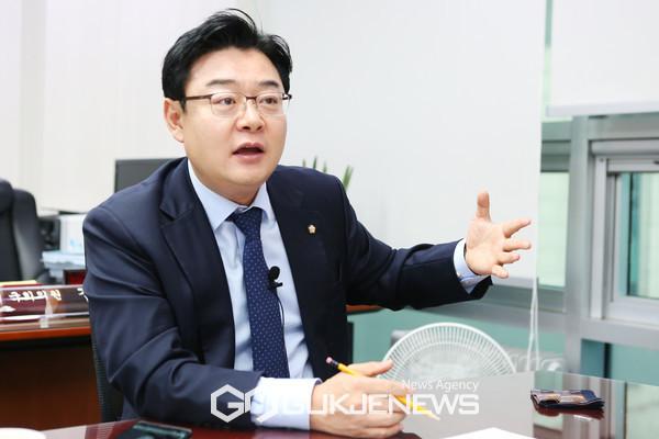 김성원 국회의원.