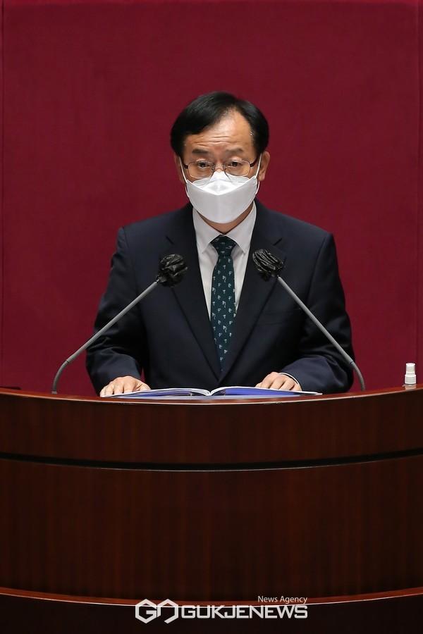 더불어민주당 김경만 의원(비례산업통상자원중소벤처기업위원회)