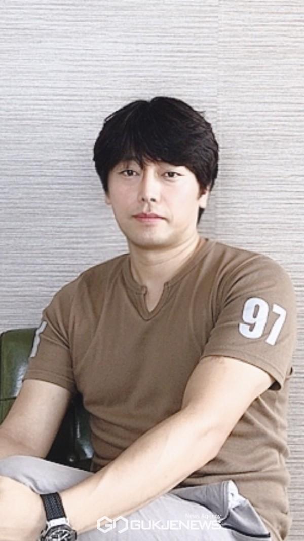 세종특별자치시골프협회 정지욱 이사