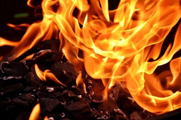 [속보]대전 화재, 대화동 금속가공 업체 불...인명피해는? (사진-pixabay 제공)