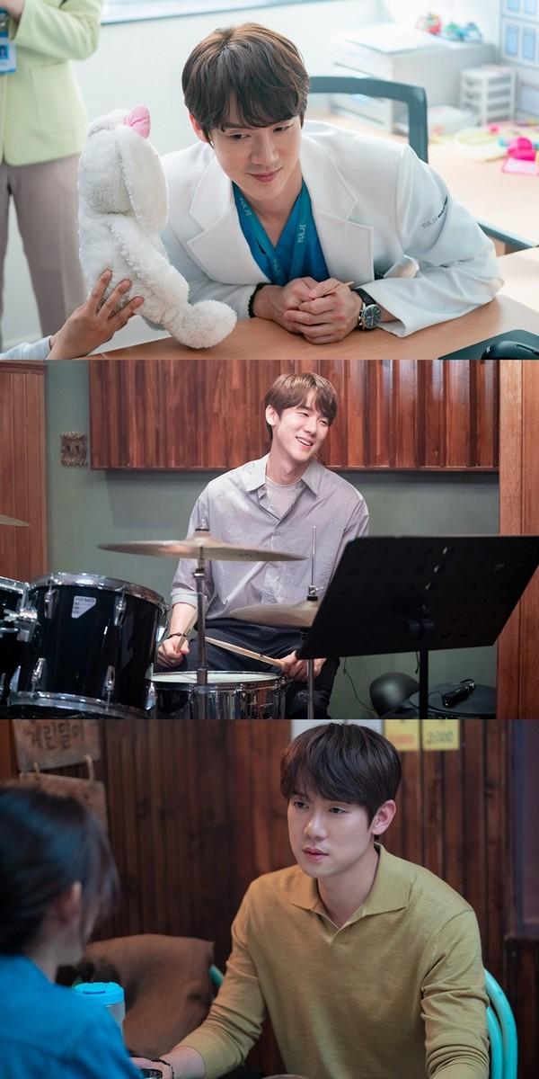 '슬기로운 의사생활2' 유연석이 슬의생에 남긴 것(사진=tvN)