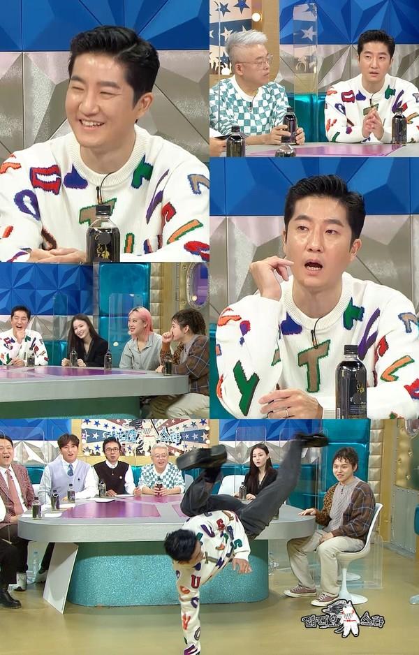 에픽하이 투컷, 12년 만에 '라디오스타' 등장(사진=MBC)