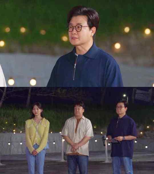'백종원 골목식당' 제주 금악마을 프로젝트 결과 발표(사진=SBS)